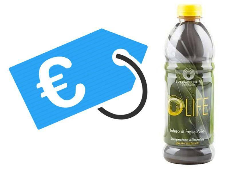 Qual è il prezzo di Olife?