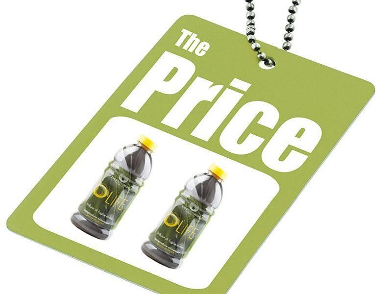 Quanto costa Olife?